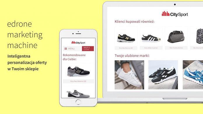 W jaki sposób zwiększyć sprzedaż w sklepie internetowym? My już wiemy!
