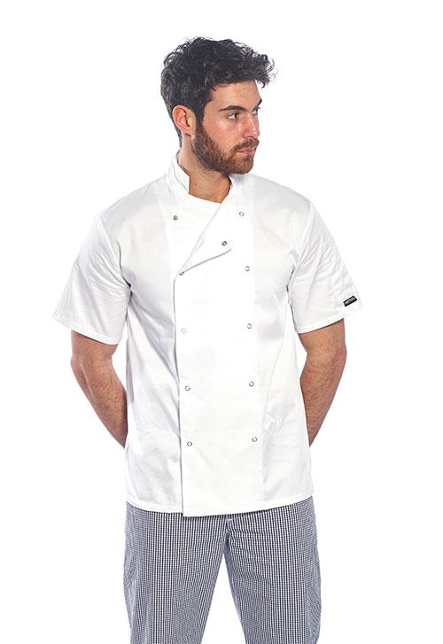 ubrania dla kucharzy
