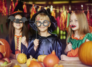 jaki strój na bal przebierańców dla dziecka?