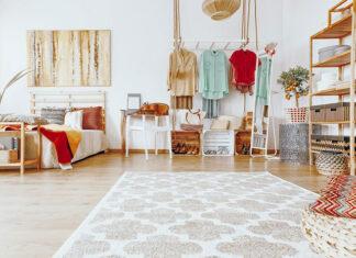 Eleganckie dywany