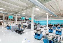 Programowanie robotów przemysłowych – na czym polega?