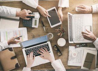 Korzystanie z karty podatkowej przez przedsiębiorców
