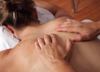masażysta